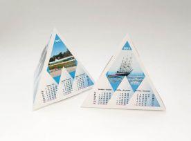Календарь пирамида