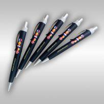 Ручки с полноцветной УФ печатью